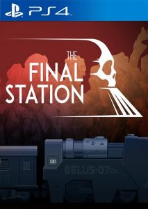 The Final Station [PKG] [PS4] [EUR] [MF-MG-1F]