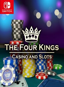 The Four Kings Casino and Slots (NSP) [Switch] [MF-MG-GD]