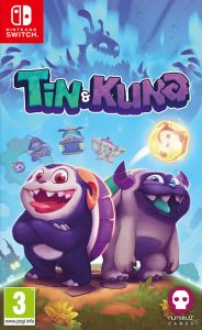 Tin & Kuna (NSP) [UPDATE] [Switch] [MF-MG-GD]