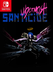 UBERMOSH: SANTICIDE (NSP) [Switch] [MF-MG-GD]