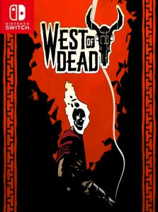 West of Dead (NSP) [Switch] [MF-MG-GD]