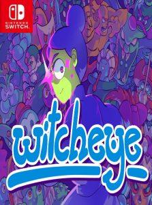 Witcheye (NSP) [Switch] [MF-MG-GD]