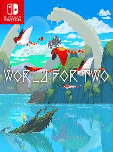 World for Two (NSP) [Switch] [MF-MG-GD]