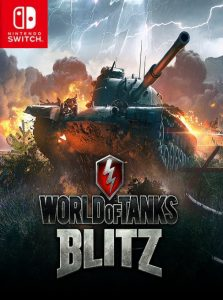 World of Tanks Blitz (NSP) [UPDATE] [Switch] [MF-MG-GD]