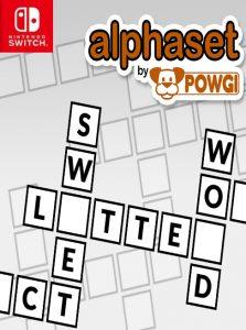 Alphaset by POWGI (NSP) [Switch] [MF-MG-GD]