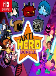 Anti Hero Bundle (NSP) [Switch] [MF-MG-GD]
