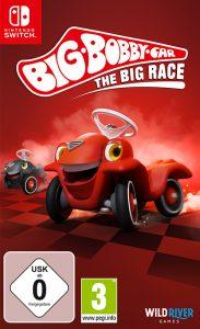 BIG-Bobby-Car – The Big Race (NSP) [Switch] [MF-MG-GD]