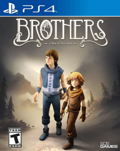 Brothers: a Tale of two Sons [PKG] [UPDATE] [PS4] [EUR] [MF-MG-1F]