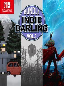 Indie Darling Bundle Vol. 1 (NSP) [Switch] [MF-MG-GD]