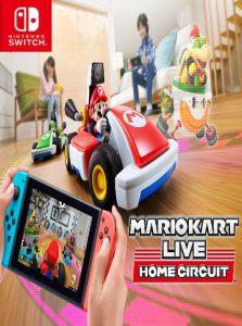 Mario Kart Live: Home Circuit (NSP) [Switch] [MF-MG-GD]
