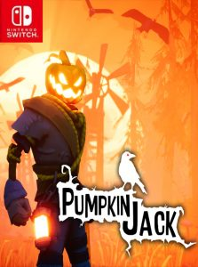Pumpkin Jack (NSP) [UPDATE] [Switch] [MF-MG-GD]