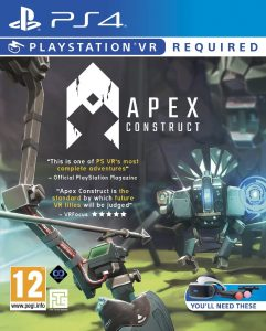 Apex Construct [PKG] [UPDATE] [PS4] [USA] [MF-MG-1F]