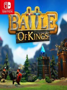 Battle of Kings (NSP) [Switch] [MF-MG-GD]