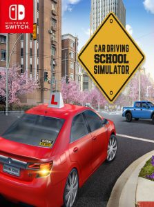 Car Driving School Simulator (NSP) [Switch] [MF-MG-GD]