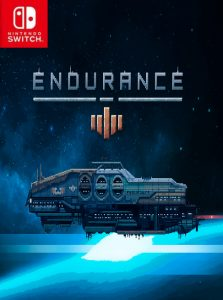 Endurance – space action (NSP) [Switch] [MF-MG-GD]