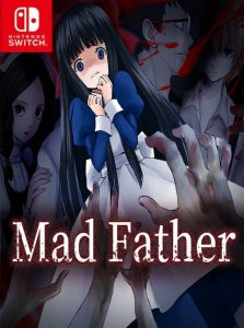 Mad Father (NSP) [Switch] [MF-MG-GD]