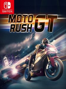 Moto Rush GT (NSP) [UPDATE] [DLCs] [Switch] [MF-MG-GD]