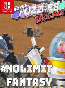 #NoLimitFantasy, Super Puzzles Dream (NSP) [Switch] [MF-MG-GD]