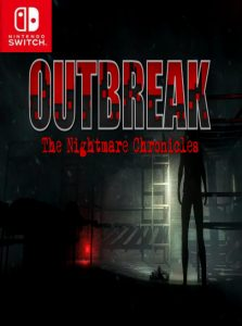 Outbreak The Nightmare Chronicles (NSP) [Switch] [MF-MG-GD]