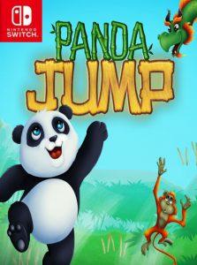 Panda Jump (NSP) [Switch] [MF-MG-GD]