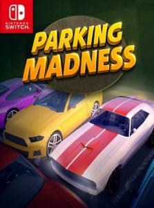 Parking Madness (NSP) [Switch] [MF-MG-GD]