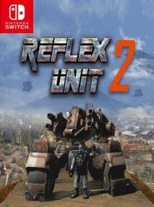 Reflex Unit 2 (NSP) [UPDATE] [Switch] [MF-MG-GD]