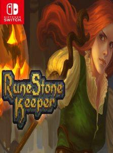 Runestone Keeper (NSP) [Switch] [MF-MG-GD]