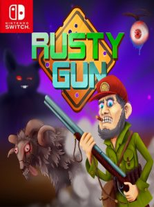 Rusty Gun (NSP) [Switch] [MF-MG-GD]