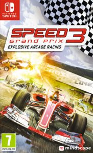 Speed 3: Grand Prix (NSP) [UPDATE] [Switch] [MF-MG-GD]