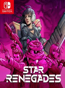 Star Renegades (NSP) [UPDATE] [Switch] [MF-MG-GD]