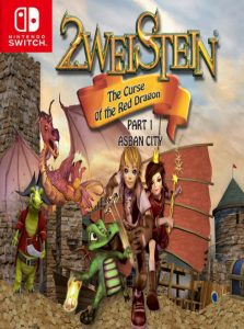 2weistein – The Curse of the Red Dragon (NSP) [Switch] [MF-MG-GD]