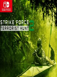 Strike Force 2 – Terrorist Hunt NSP UPDATE SWITCH