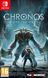 Chronos: Before the Ashes (NSP) [Switch] [MF-MG-GD]