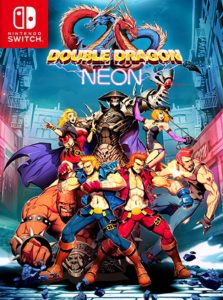Double Dragon Neon NSP SWITCH