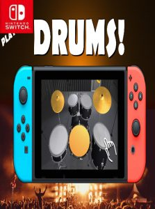Drums (NSP) [Switch] [MF-MG-GD]