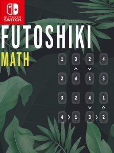 Futoshiki Math (NSP) [Switch] [MF-MG-GD]