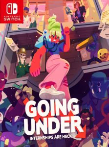 Going Under (NSP) [UPDATE] [Switch] [MF-MG-GD]