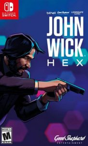 John Wick Hex (NSP) [UPDATE] [Switch] [MF-MG-GD]