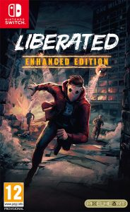 Liberated: Enhanced Edition (NSP) [Switch] [MF-MG-GD]