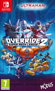 Override 2: Super Mech League NSP UPDATE SWITCH
