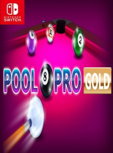 Pool Pro GOLD (NSP) [Switch] [MF-MG-GD]