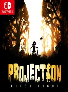 Projection: First Light (NSP) [UPDATE] [Switch] [MF-MG-GD]