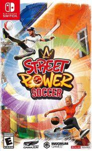 Street Power Soccer NSP UPDATE SWITCH