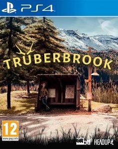 Truberbrook [PKG] [UPDATE] [PS4] [EUR] [MF-MG-1F]