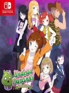 Undead Darlings ~no cure for love~ (NSP) [Switch] [MF-MG-GD]