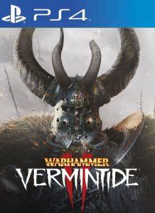 Warhammer: Vermintide 2 PKG UPDATE PS4 EUR