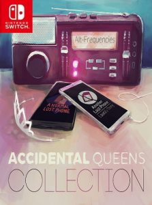Accidental Queens Collection NSP SWITCH
