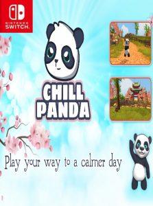 Chill Panda NSP SWITCH