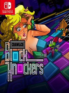 Crawlco Block Knockers NSP SWITCH