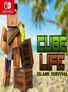 Cube Life: Island Survival NSP UPDATE SWITCH